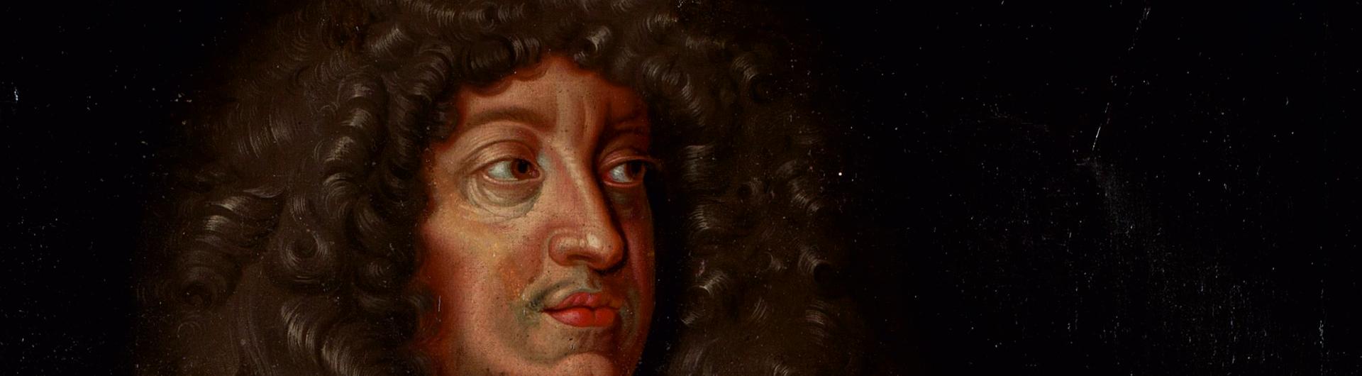 Georg Wilhelm von Braunschweig-Lüneburg