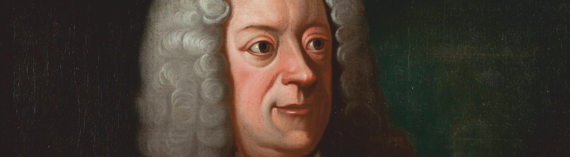 Georg II August Kurfürst von Hanover und König von Großbritannien