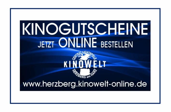 Kinowelt Herzberg