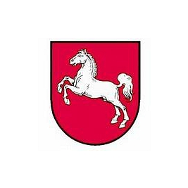 Nds. Landeswappen©Land Niedersachsen