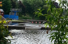 Freibad Juessee