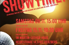 Musical It`s Showtime